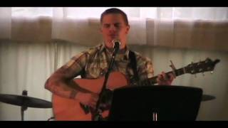 Geoff Hill LIVE @ Covenant (third song)