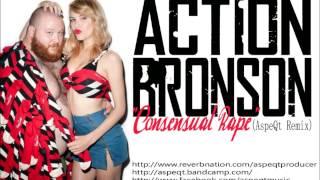 "Action Bronson ""Consensual Rape"" (AspeQt Remix)"