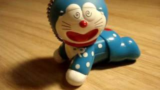 Plastic wind up toy by anythingsell79 Crawling Baby Doraemon