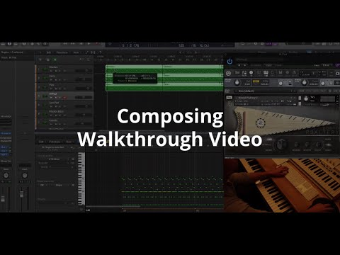 how to add sample libraries to logic pro x