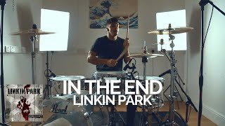 Download lagu In The End - Linkin Park - Drum Cover