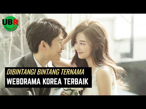 6 WEB DRAMA KOREA DIBINTANGI BINTANG TERNAMA