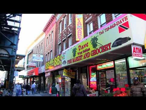 ^MuniNYC - Lefferts Boulevard & Liberty Avenue (Richmond Hill, Queens 11419)