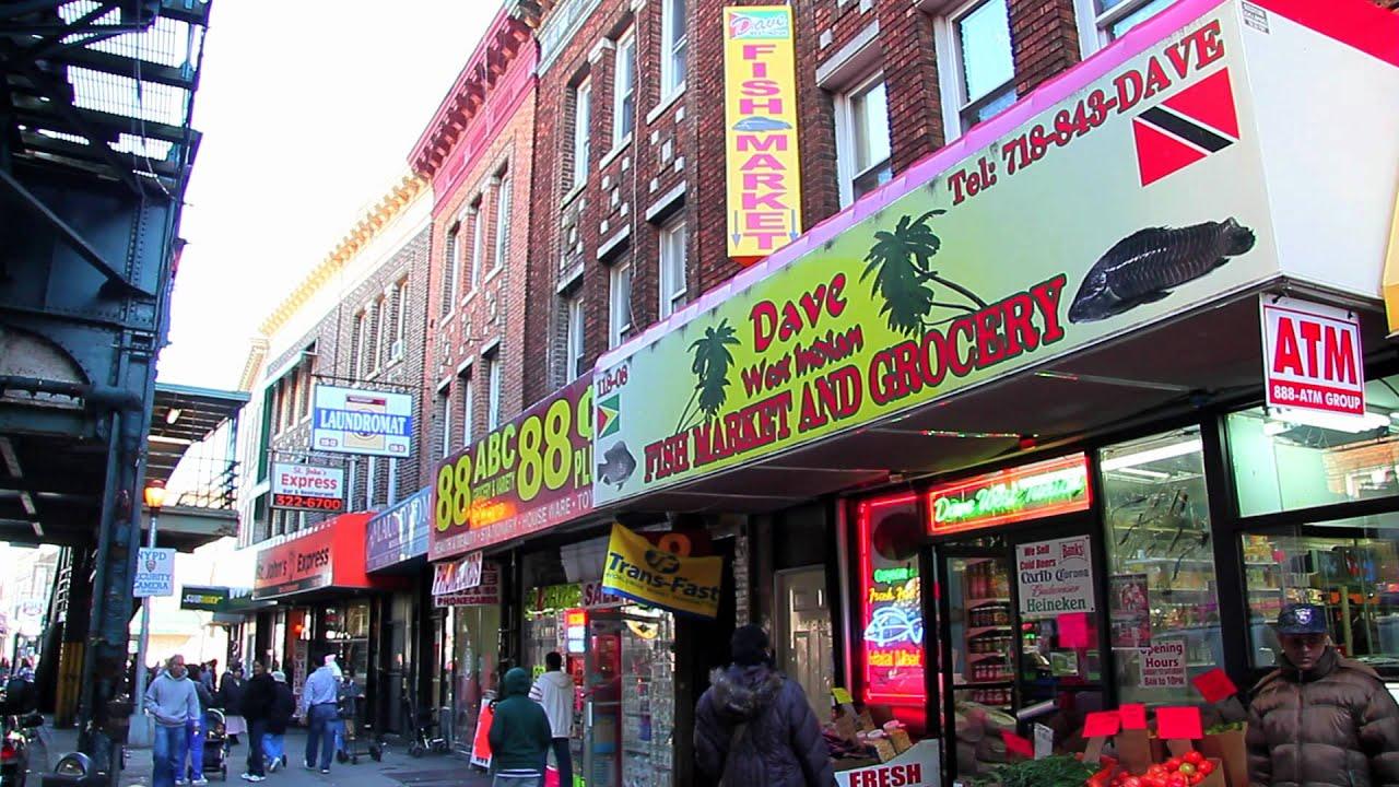 Indian Restaurants In Queens