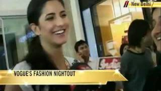 Katrina Kaif is in vogue