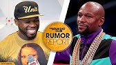 50 Cent Reignites Beef With Floyd Mayweather