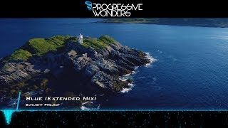 Sunlight Project - Blue (Extended Mix) [Music Video] [Sunlight Music]