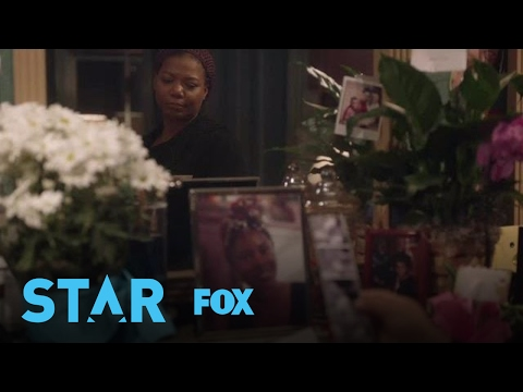 Carlotta Reflects On Community Members That Have Passed | Season 1 Ep. 7 | STAR