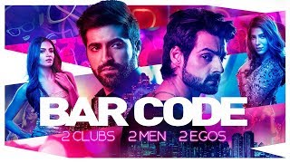 Bar Code Trailer | TV Show | Hungama Play | Karan Wahi | Akshay Oberoi