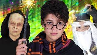 Harry Potter Characters! | WigglePop