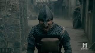 Vikings 5.sezon 1.bölüm  Ivarın Zekice Baskını 720p HD