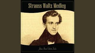 Strauss Waltz Medley