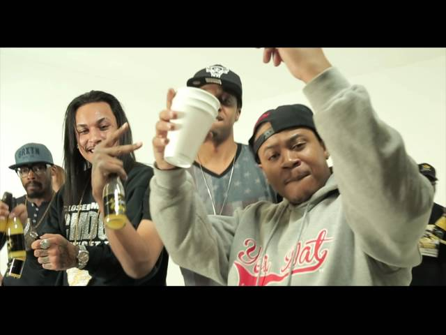 WesttseW ft. V-Nasty - Way 2 Good (Music Video) || dir. Tay Price