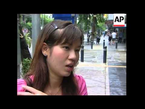 Thai protesters want Parliament dissolved in month