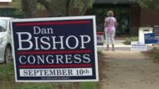 Special election in NC after alleged ballot fraud