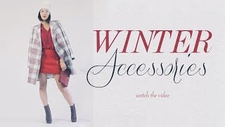Winter Accessories Thumbnail