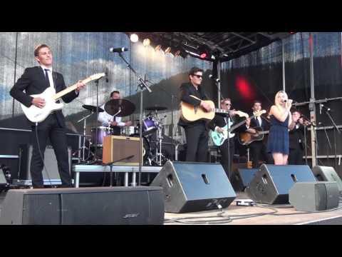 Get Rhythm With Martine Haugen - Ring Of Fire