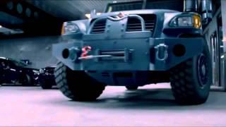 Форсаж 7 Казахский саундтрек