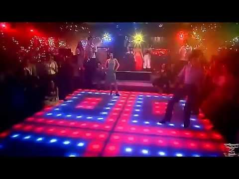 john travolta saturday night fever bee gees you should be dancing youtube. Black Bedroom Furniture Sets. Home Design Ideas