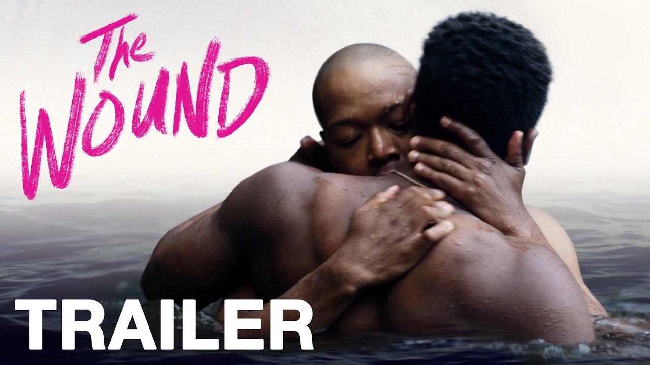 Download THE WOUND - Trailer - Peccadillo