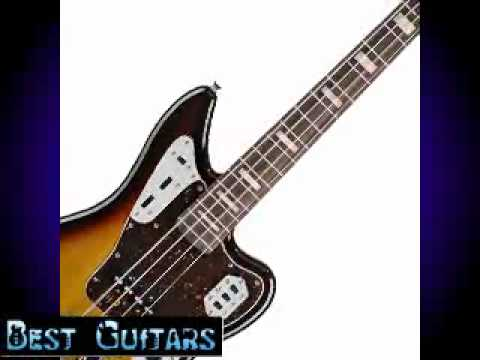 what are the different types of fender guitars overview youtube. Black Bedroom Furniture Sets. Home Design Ideas