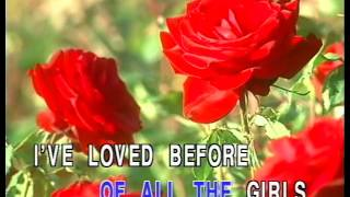To All The Girls I've Loved Before Karaoke - Julio Iglesias,Willie Nelson