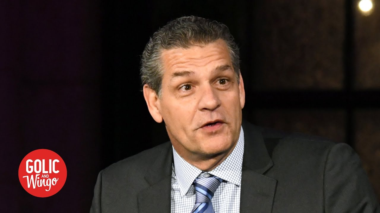 Golic And Wingo Halloween Costumes 2020 Stugotz relives his favorite Mike Golic memories | Golic and Wingo