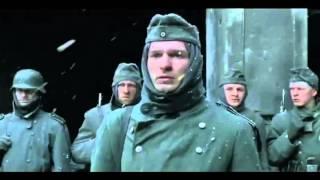 Thomas Kretschmann When he wears  the German uniform