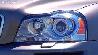 TopAuto: Тест-драйв Volvo XC 90 15/06/11