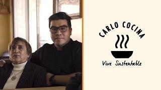 La cocina popular de Cartagena | Carlo Cocina