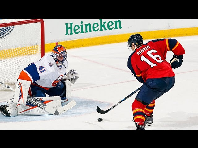 Shootout: Islanders vs Panthers