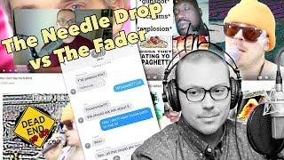 The Needle Drop vs The Fader | DEHH Convo