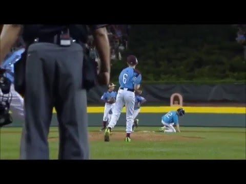 Las Vegas, NV vs Philadelphia, PA Full Game 2014 LLWS
