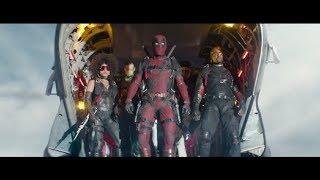 Deadpool 2 Somos X-Force Español Latino