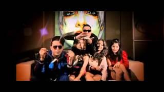 J-King & Maximan - Que La Nota Le Suba (Official Video)