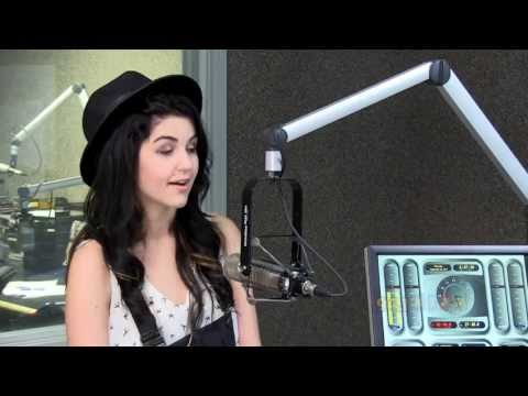Celeste Buckingham Interview with Nick Russo