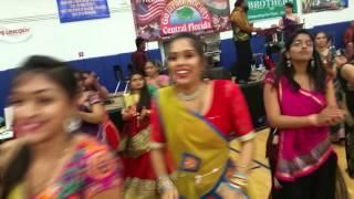 Gujarati Society CFL Navratri - Oct 24 - Part 2