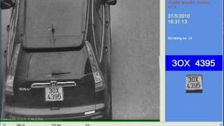 iTraffic Monitor System (Futech Jsc)