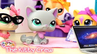 LPS: The Kitty Crew - Episode 5 (The Copy Cat)
