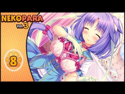 Let's Play: Nekopara Vol.3 - Part 8 [Bra Shopping]