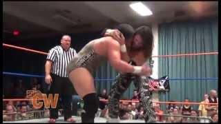 Sami Callihan vs John Morrison