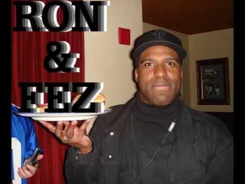 Ron & Fez - Black Earl vs Production Staff