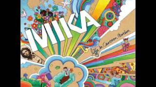 mika - happy ending