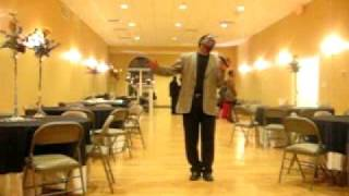 David Ruffin-Walk away from Love (cover)