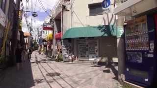 園田中央商店街 兵庫県尼崎市