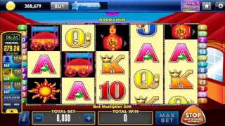 Random Slot