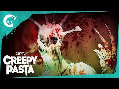 "SOOT   ""Encounters"" feat. MrCreepyPasta   Crypt TV Extended Universe   Creepypasta"