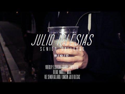 Bilbao Vandalzz Mafia - Julio Iglesias