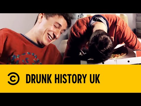 Drunk History | Tom Rosenthal & The Great...