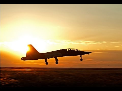 Euro-NATO Joint Jet Pilot Training (documentary)